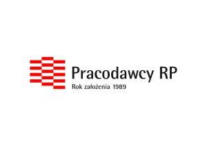 Pracodawcy RP logo